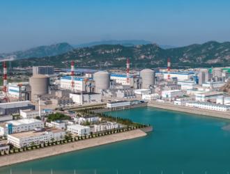田湾核电1-6号机组安全发电超2800亿千瓦时,为迎峰度夏贡献绿色低碳电力